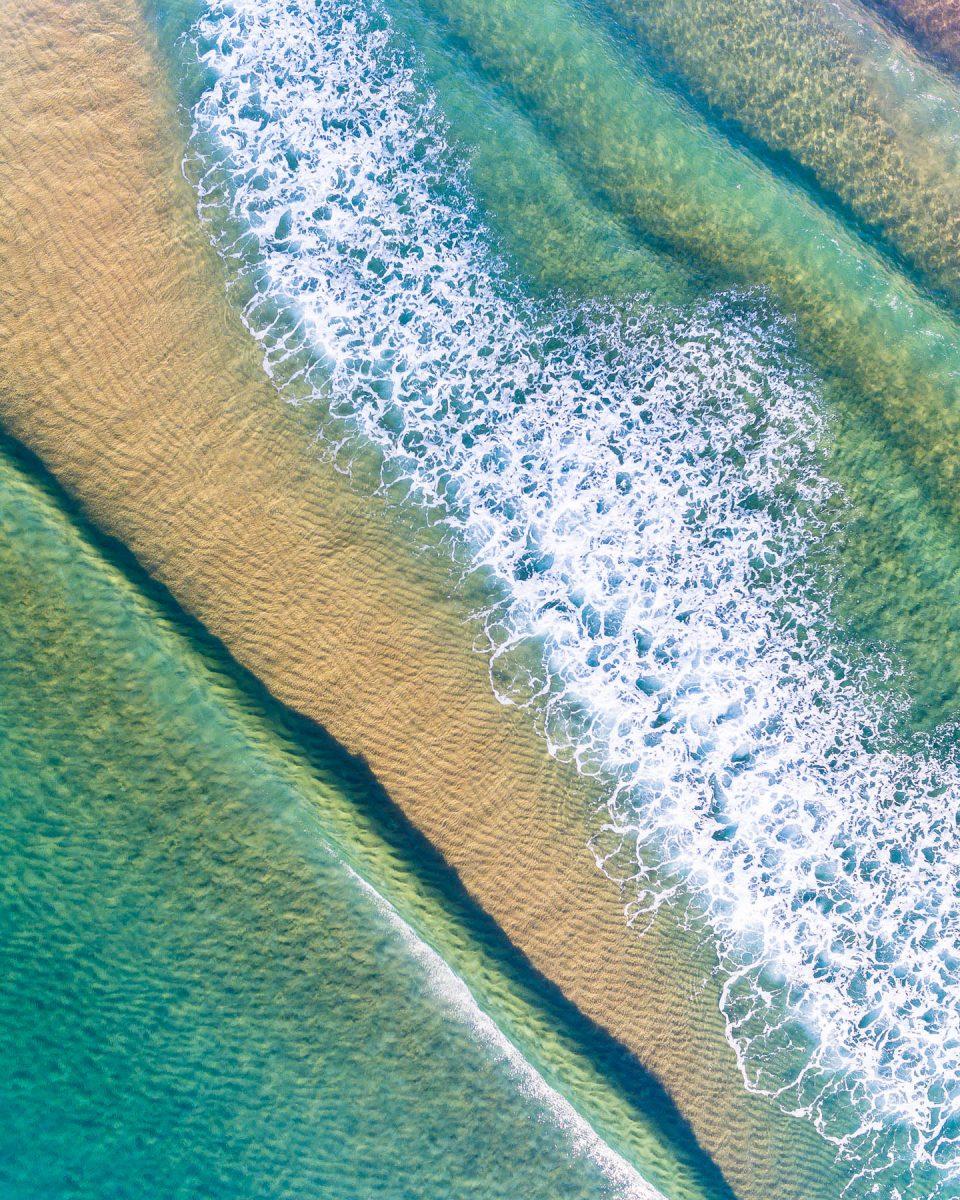 Low Tide Lines