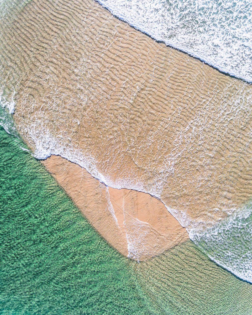 Tidal Textures