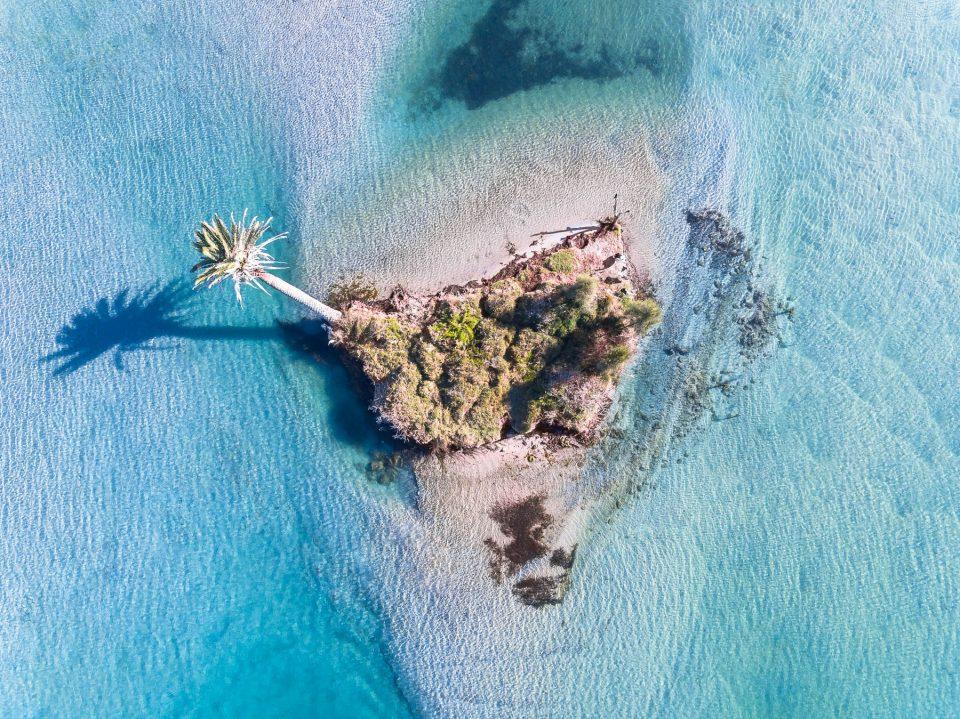 Yellawa Island